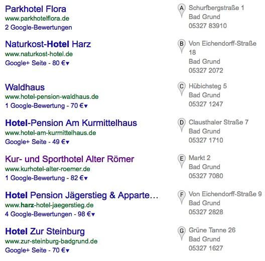 Harz-Hotels: Alles Bad Grund oder was?