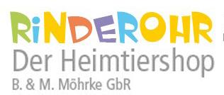 Riderohr Heimtiershop