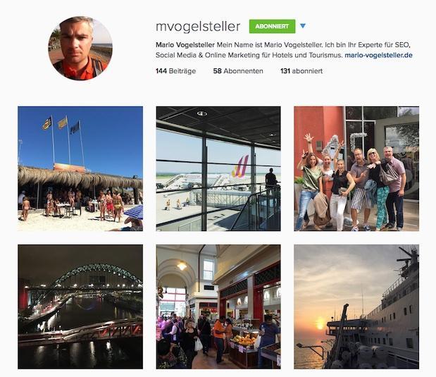 Neue Instagram-Features: Messenger, Hochformat & Querformat
