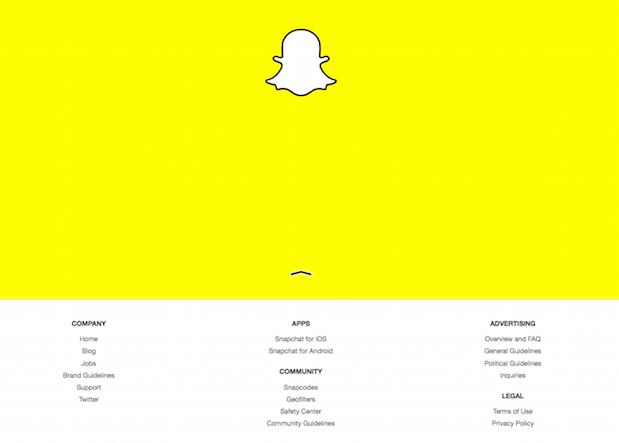 So können Sie Snapchat im Unternehmen einsetzen