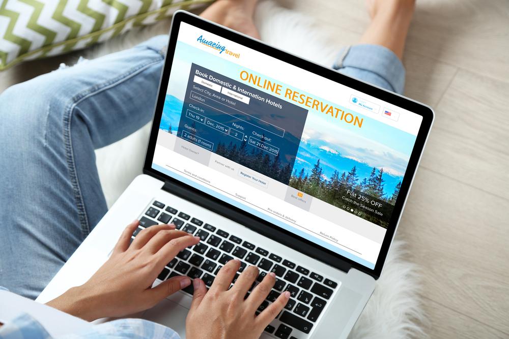 SEO für Hotels, Ferienhäuser & Ferienwohnungen