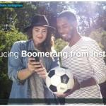 Boomerang-App: Daumenkino für Instagram