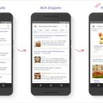 Google Rich Cards für mehr Aufmerksamkeit