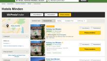 Tripadvisor mit neuem Ranking-System