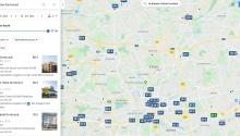 Die besten Google-Maps-Tipps für Hotels
