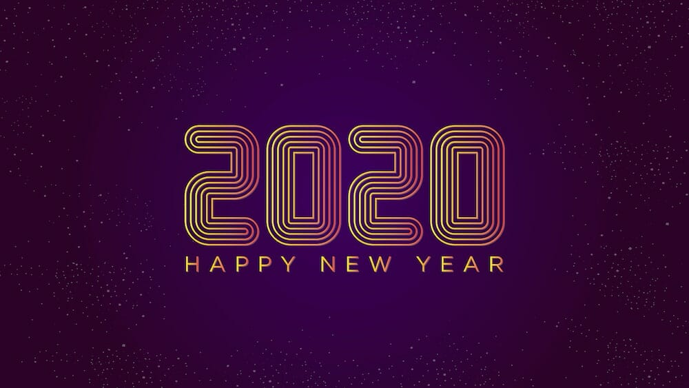 Frohes neues SEO-Jahr 2020