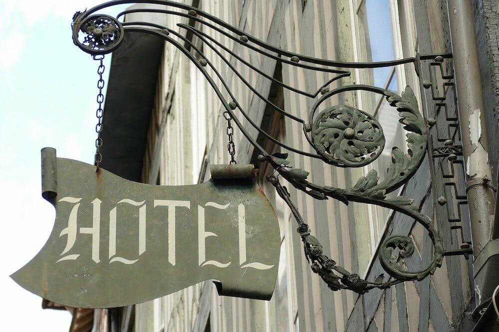 Conversion Optimierung Hotels: Viele Klicks, wenig Buchungen?
