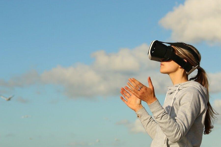 Sollten Reiseveranstalter virtuelle Touren und Erlebnisse anbieten?