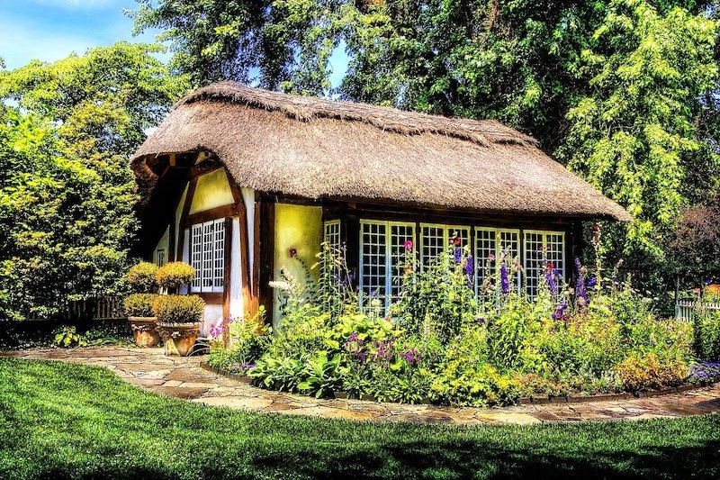 Namen für Ferienhaus & Ferienwohnung finden