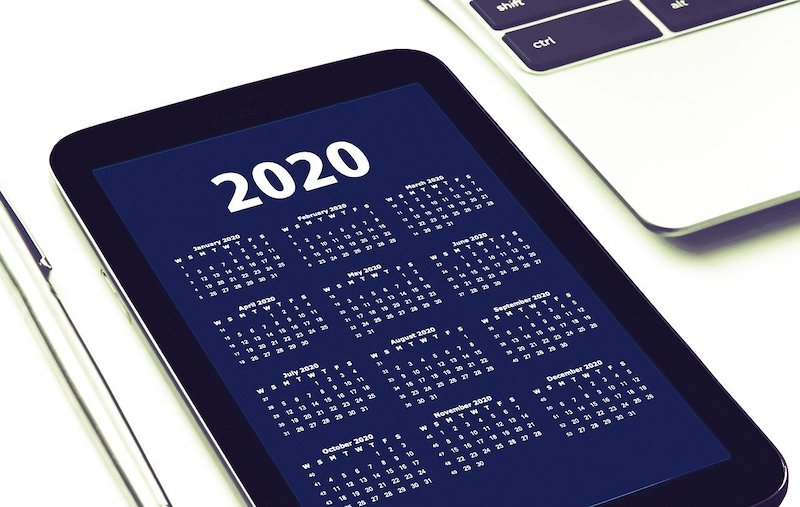SEO Jahresrückblick: Beliebtesten Blogartikel 2020