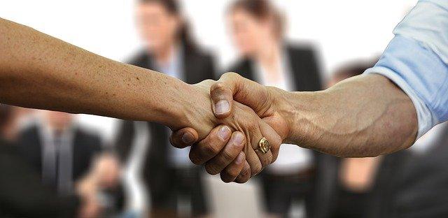 Hotels Kooperation mit lokalen Firmen